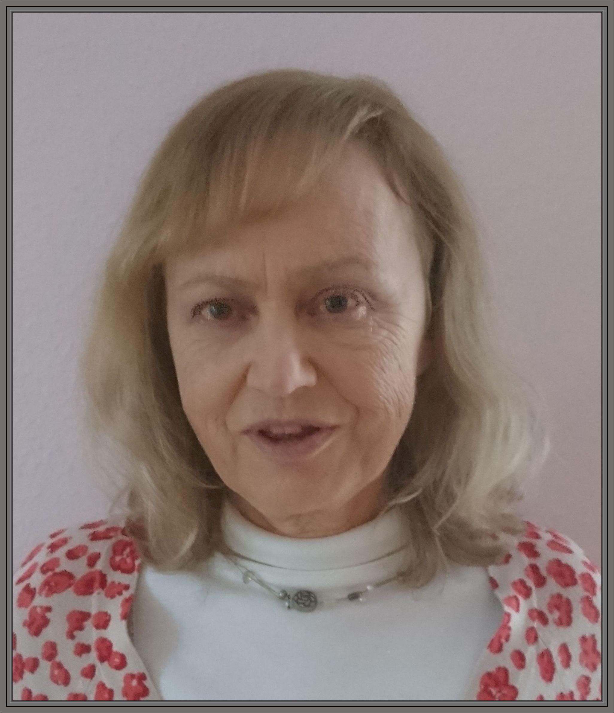 Annegret Assmann